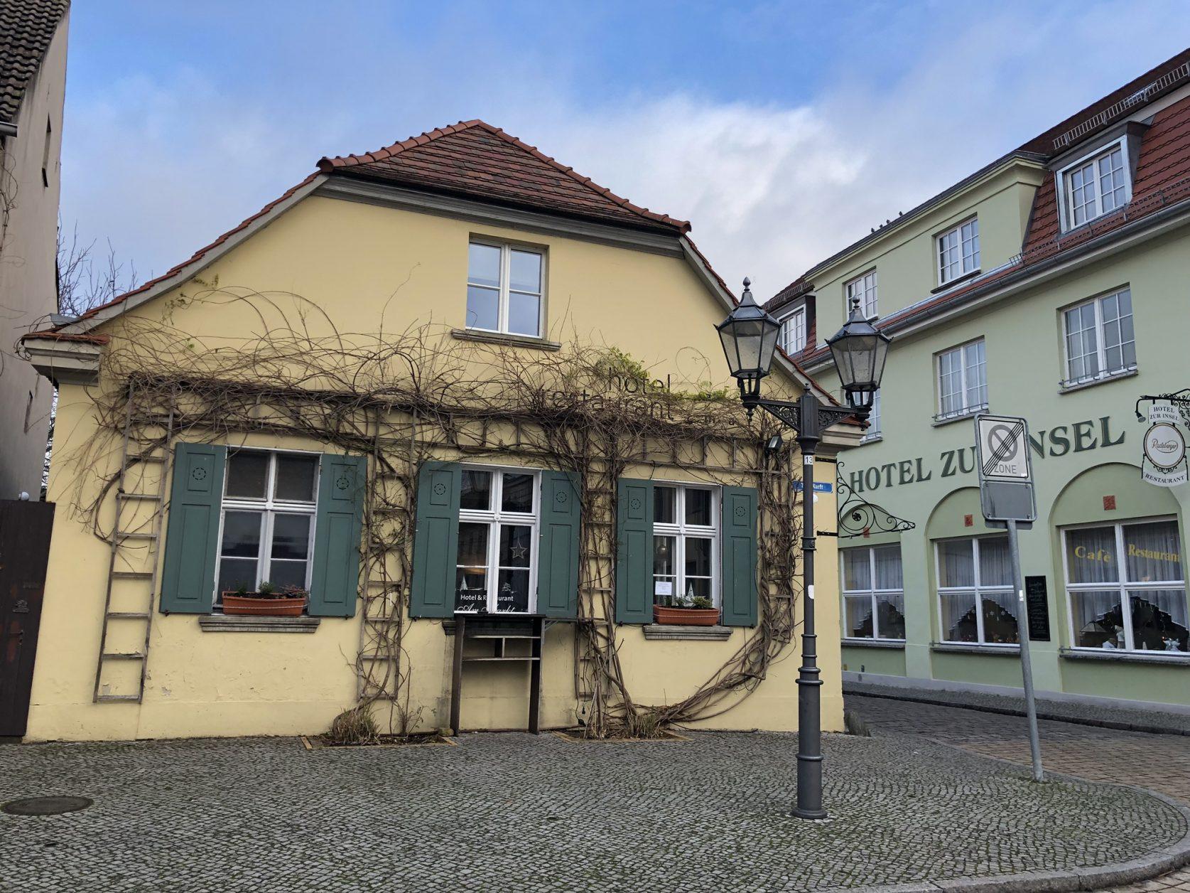 Werder Havelland
