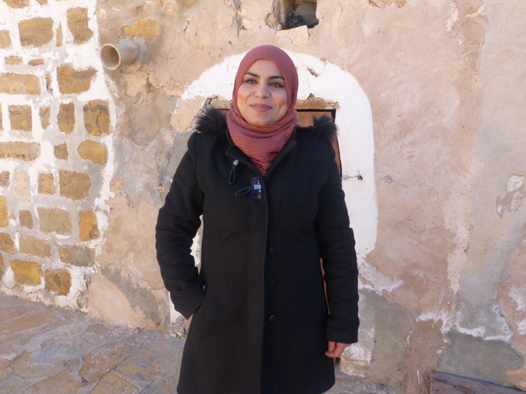 Selbstbewußte Bürgermeisterin wünscht sich mehr Touristen für ihre Region
