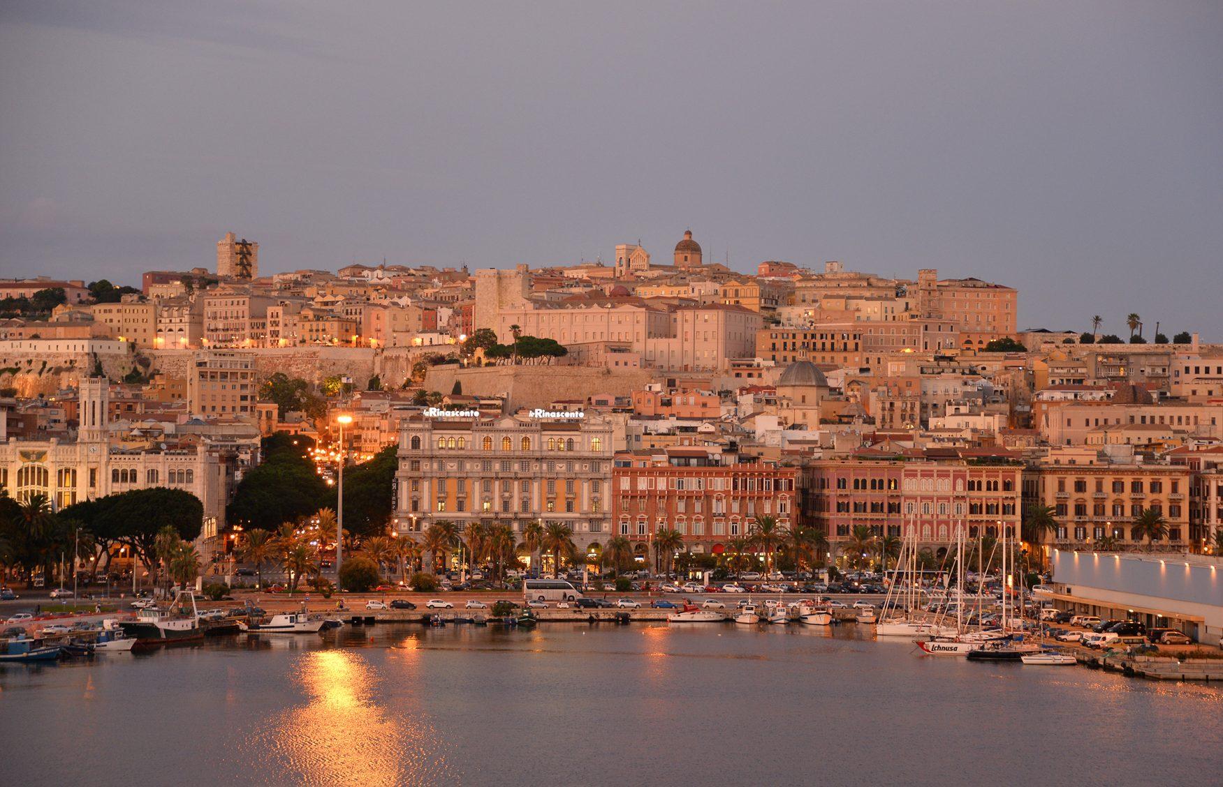 Cagliari©TurismoSardegna