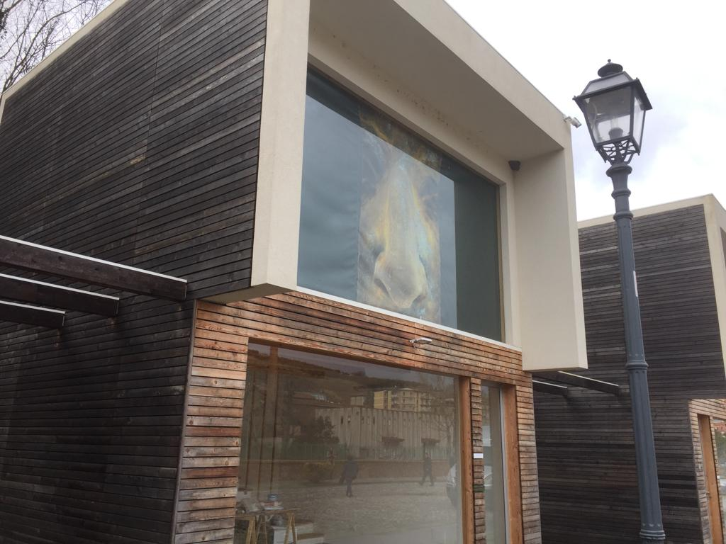 Cosenza Kalabrien Galerie