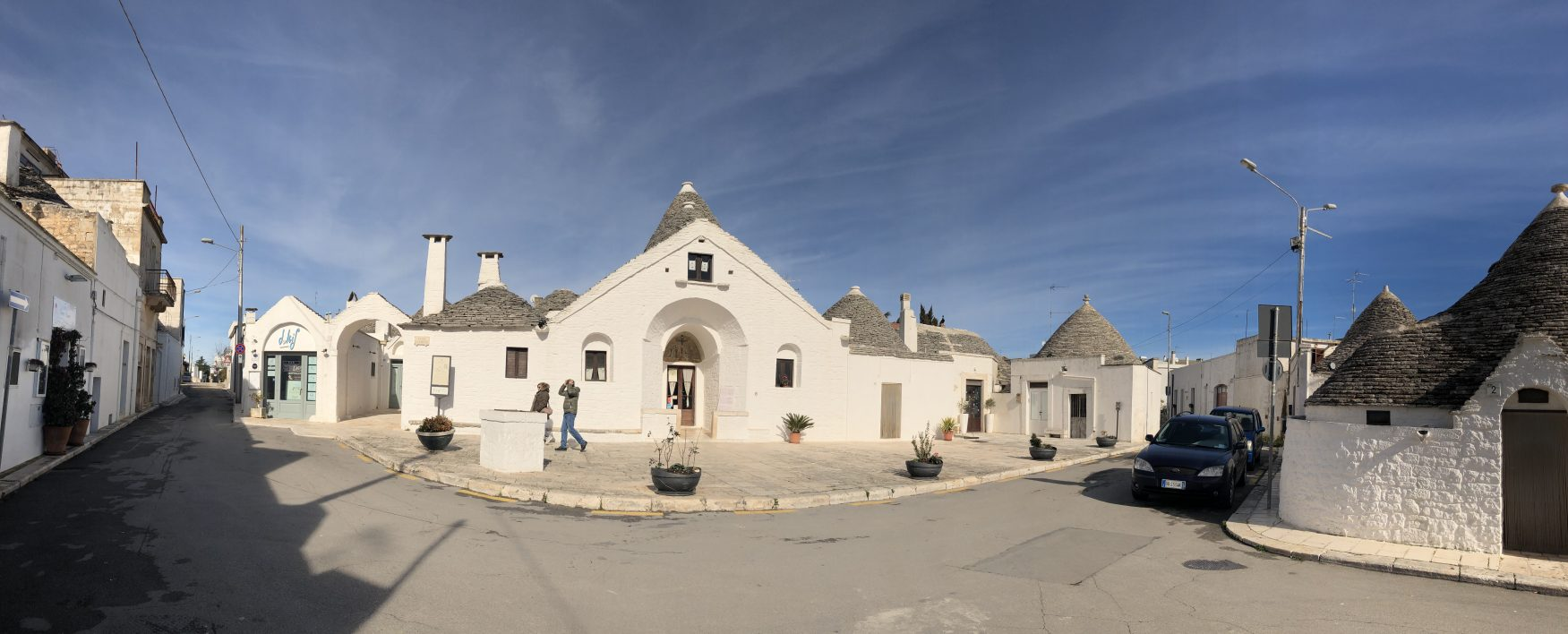 Trulli - Museum