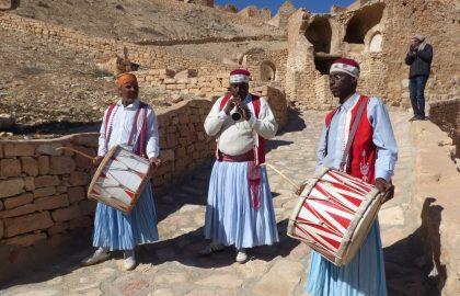 Tunesien - Wüste (39)