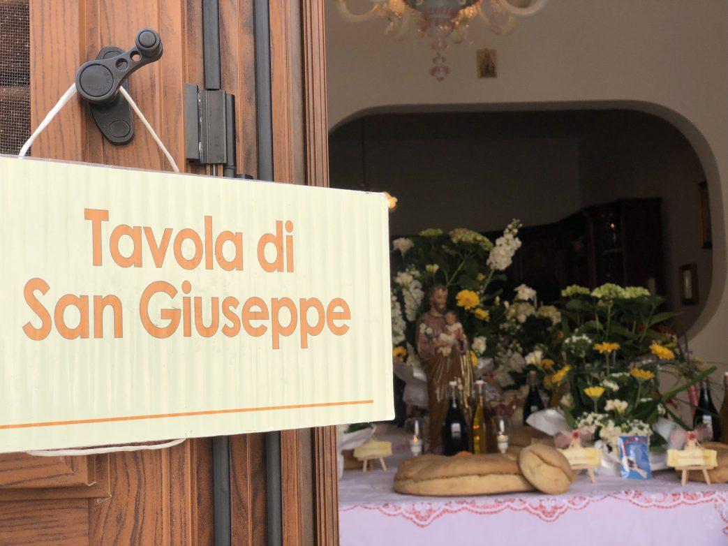 54 Häuser laden in Giurdignano am 18. und 19. März ein