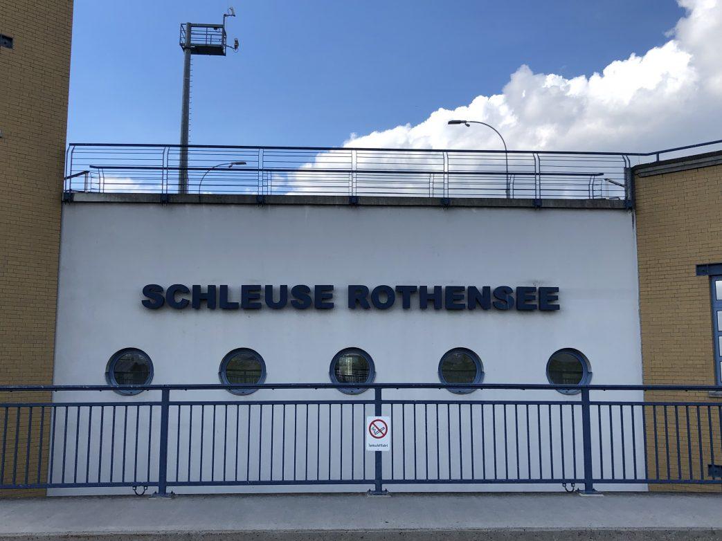 Schiffshebewerk Rothensee Industriekultur