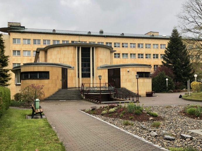 Mutterhaus in Elbingerode Foto: Weirauch