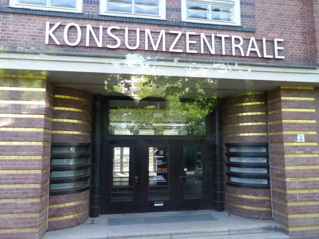 Leipzig Feiert 100 Jahre Bauhaus Einfach Raus