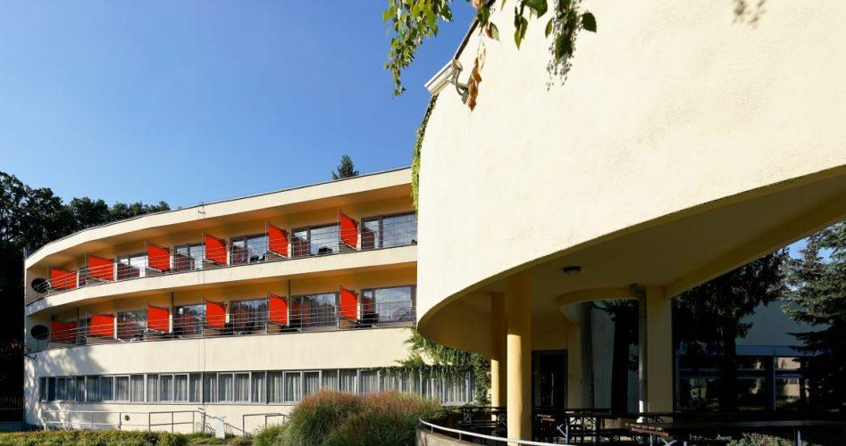 Das Scharoun Ledigenheim