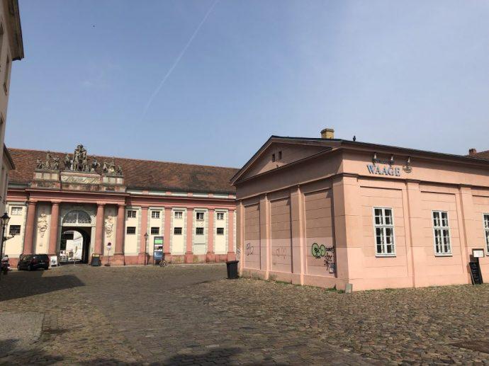 Haus der Brandenburgisch-Preußischen Geschichte in Potsdam