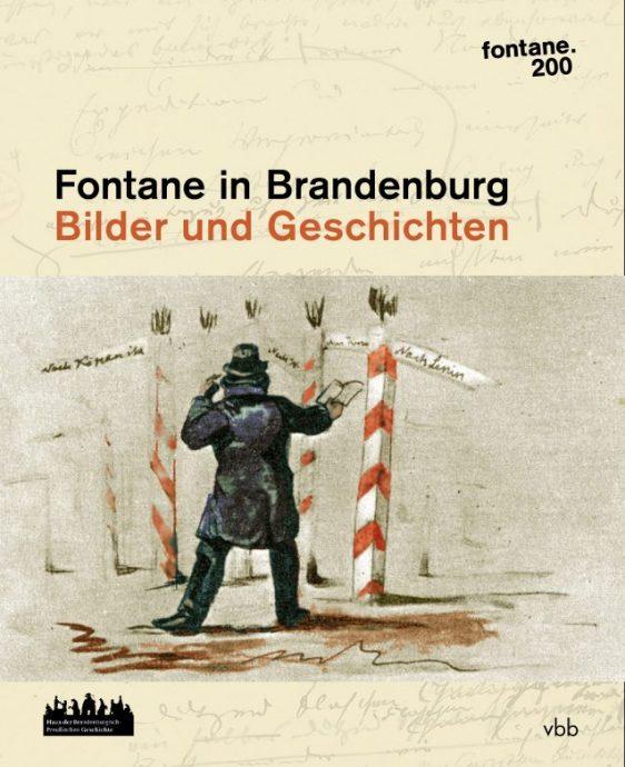 Cover des lesenswerten Katalogbandes, Foto: VBB