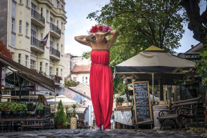 Skadarlija @Dietmar DengerNational Tourism Organisation of Serbia