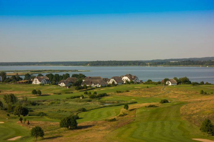 Foto: Golfhotel Usedom