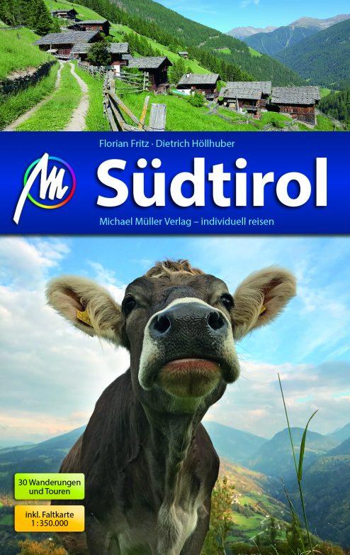 Michael Müller Verlag Südtirol