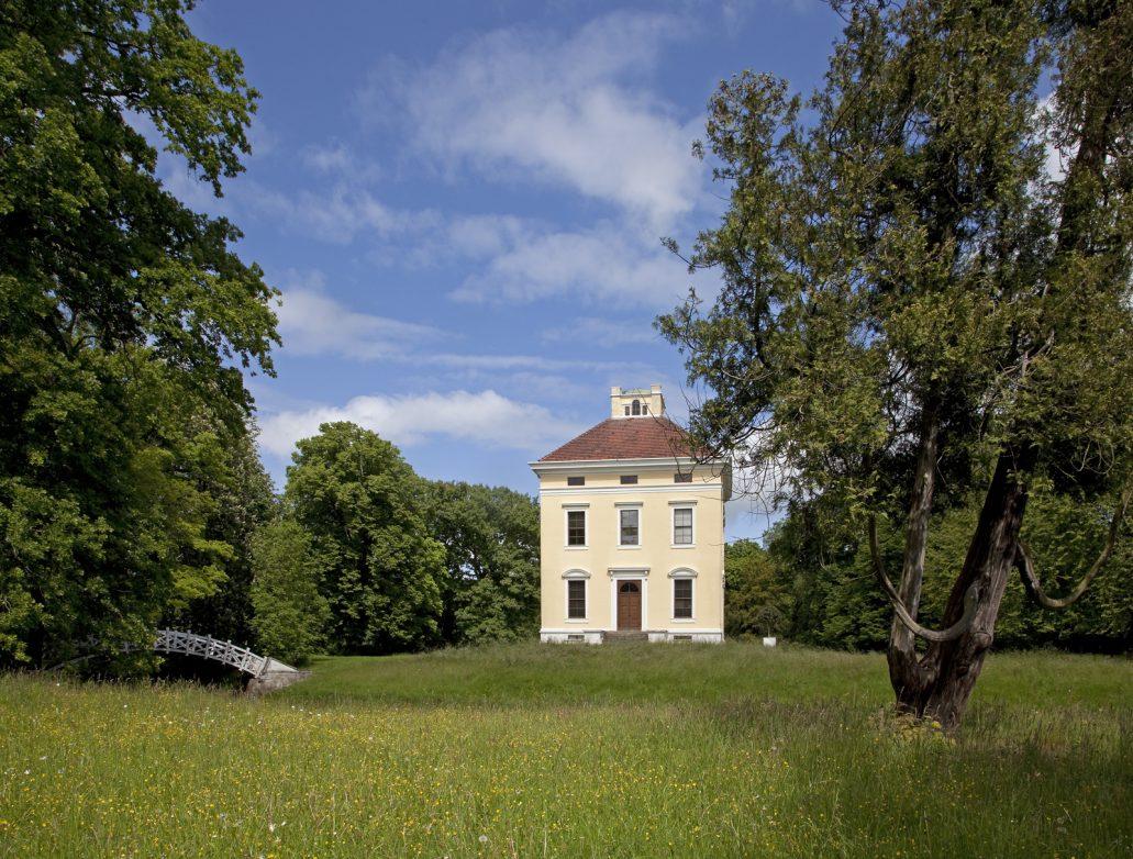 Wörlitz - Luisium