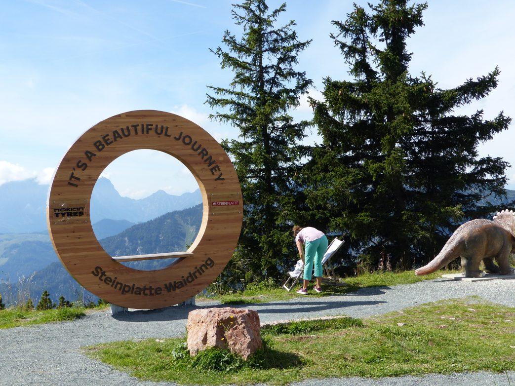 Waidring Tirol