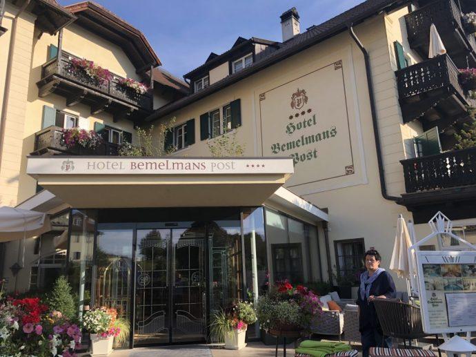 Hotel Bemelmans Post Ritten Südtirol