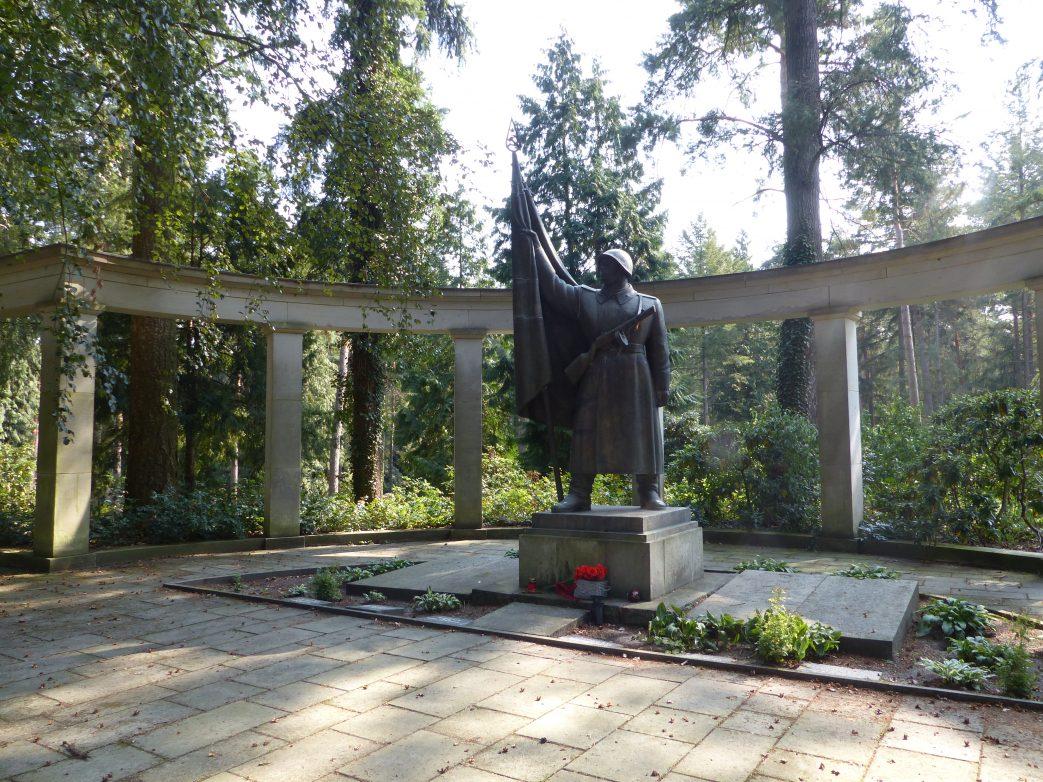 Potsdam - Friedhof (5)