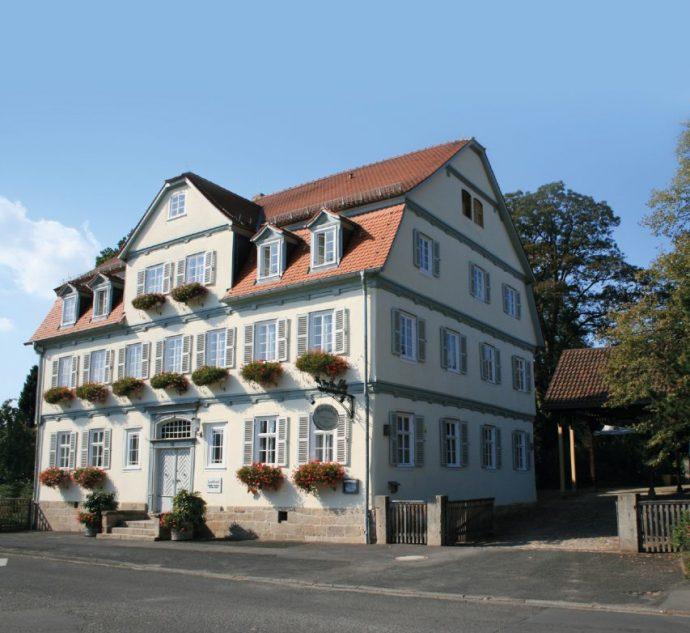 Kloster Haydau - Poststation