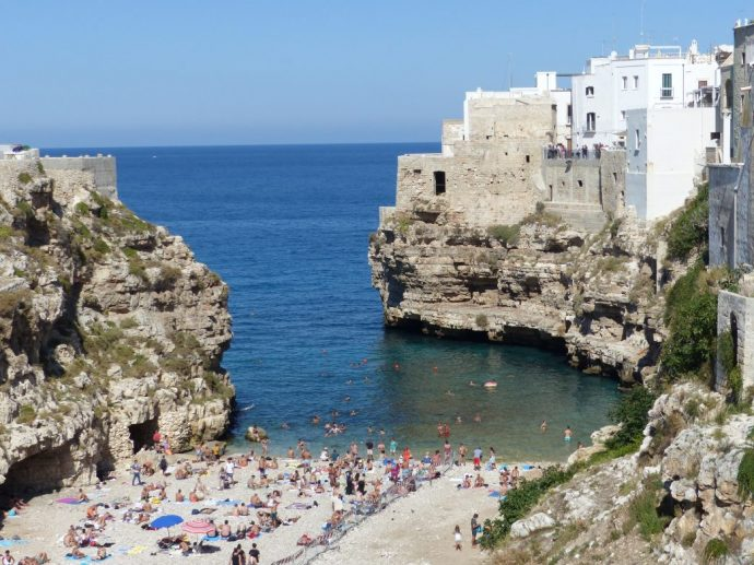 Polignac Apulien
