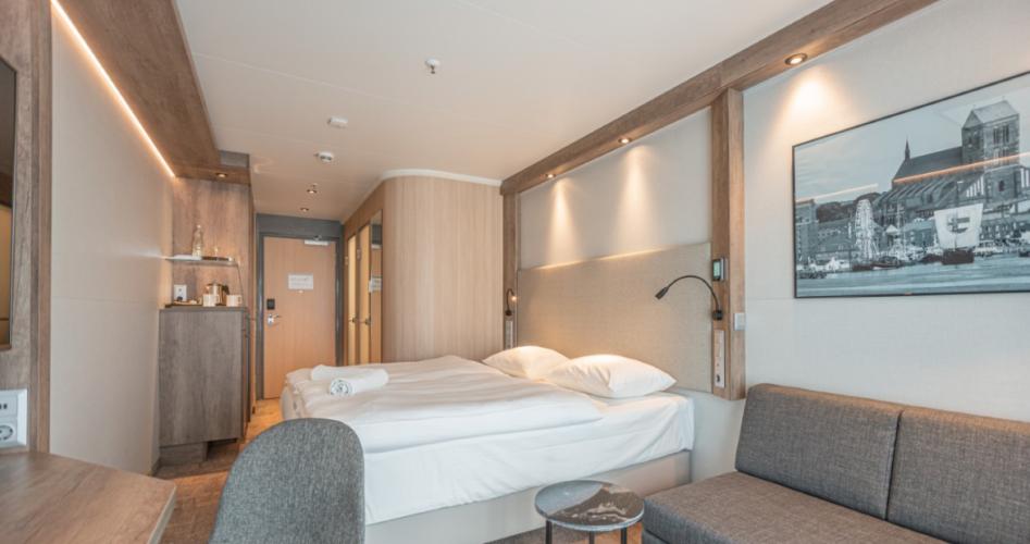 Park Inn by Radisson Wismar_3_Quelle MV Werften