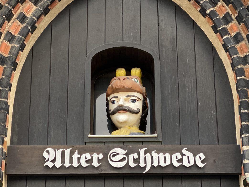 Alter Schwede Wismar UNESCO