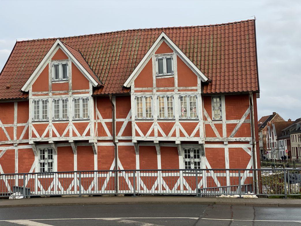 Wismar UNESCO