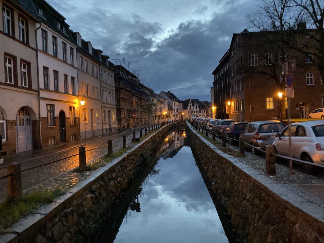 UNESCO Wismar