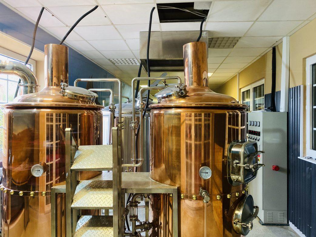 Brauerei Blumental in Prignitz