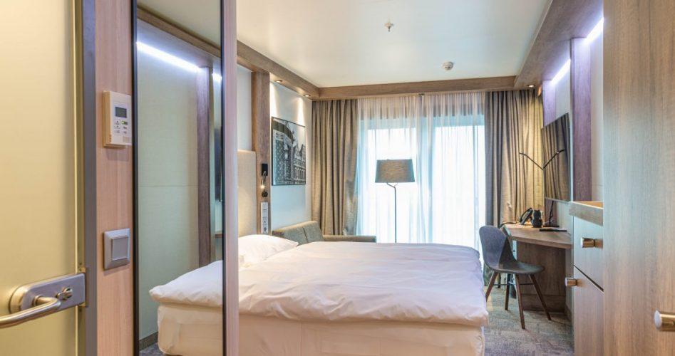 Standard Zimmer 1 Krauleidis