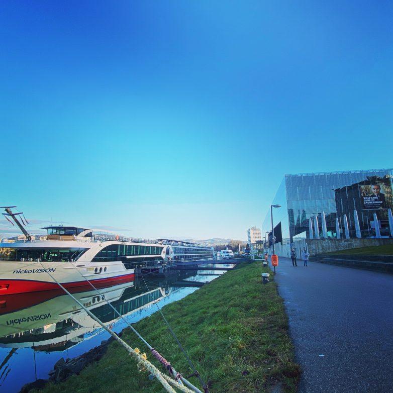 Linz nicko Donau