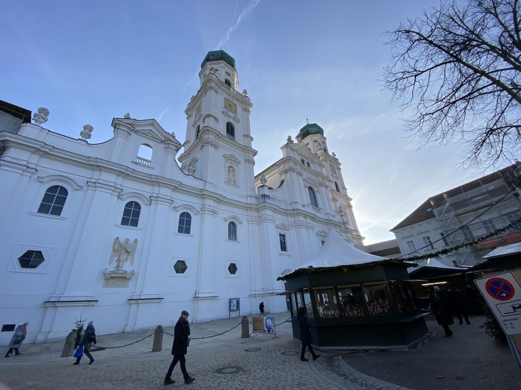 Passau Nicko