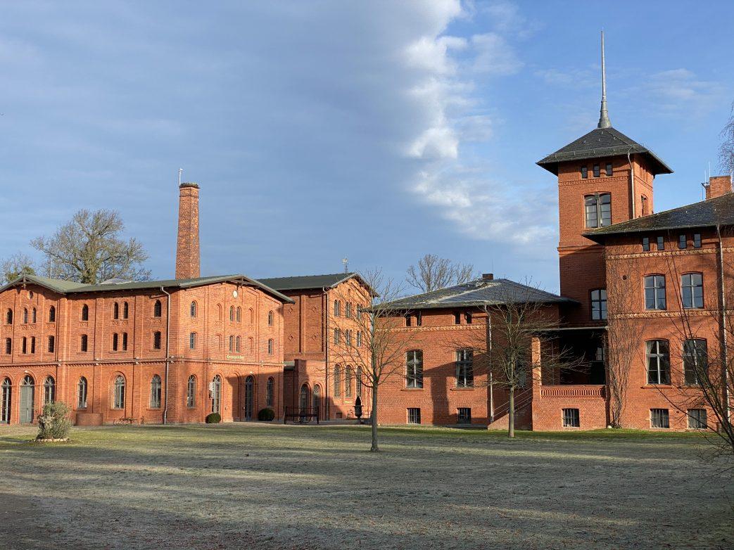 Groß Behnitz Havelland