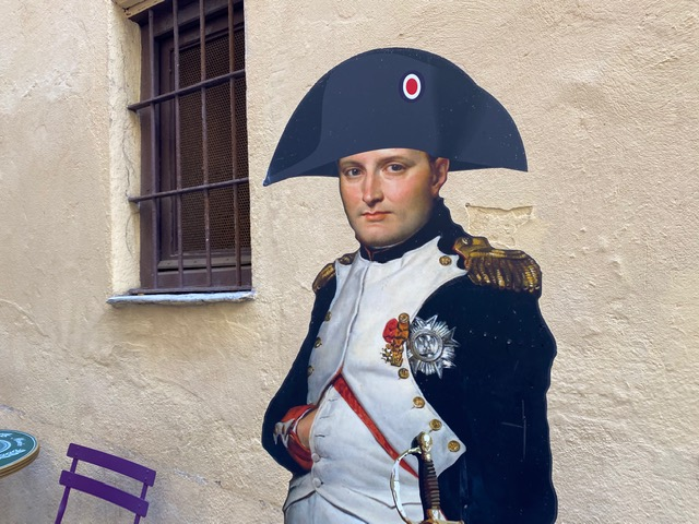 Ajaccio Napoleon (8)