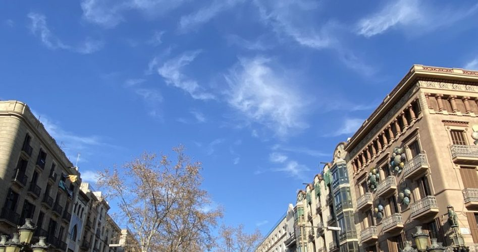 Barcelona - Rambla (7)