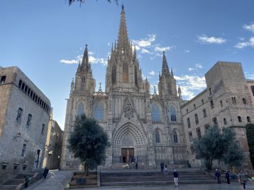 Barcelona - stadt Kunst (3)