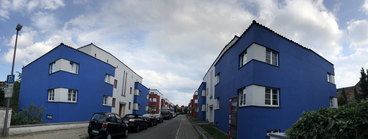 Panorama Celle