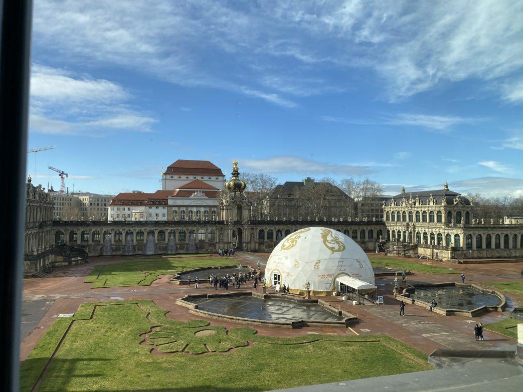 Dresden Gemäldegalerie