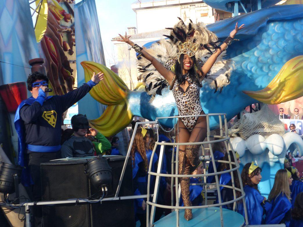 Marken Karneval Fano 2020