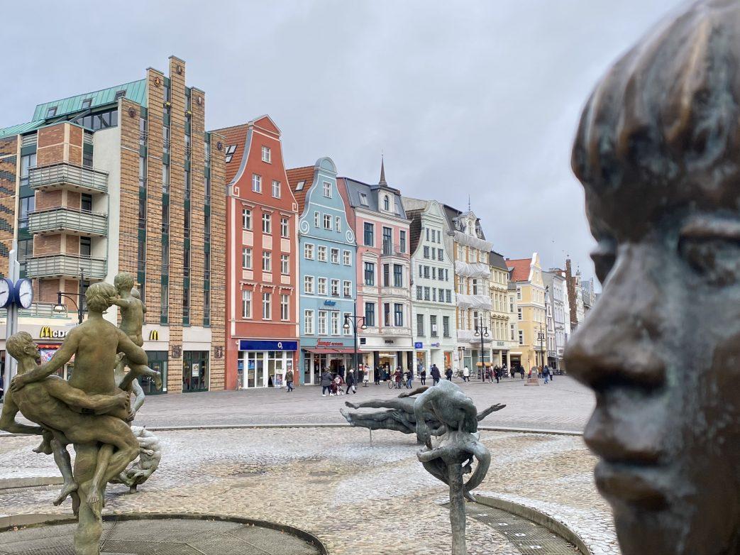 Rostock Ostsee