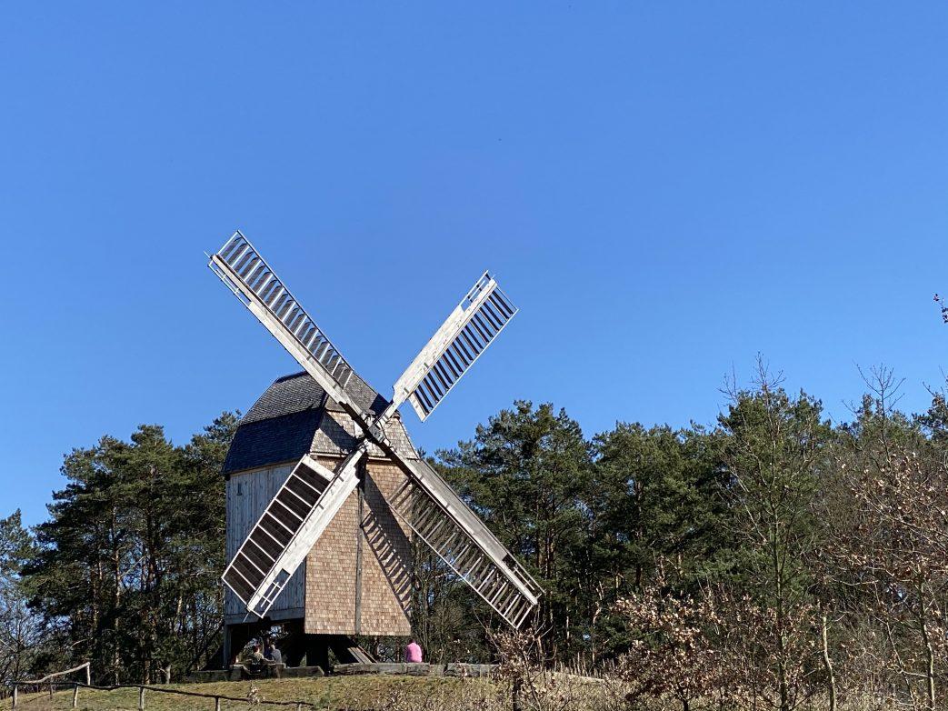 Mühle von Bamme