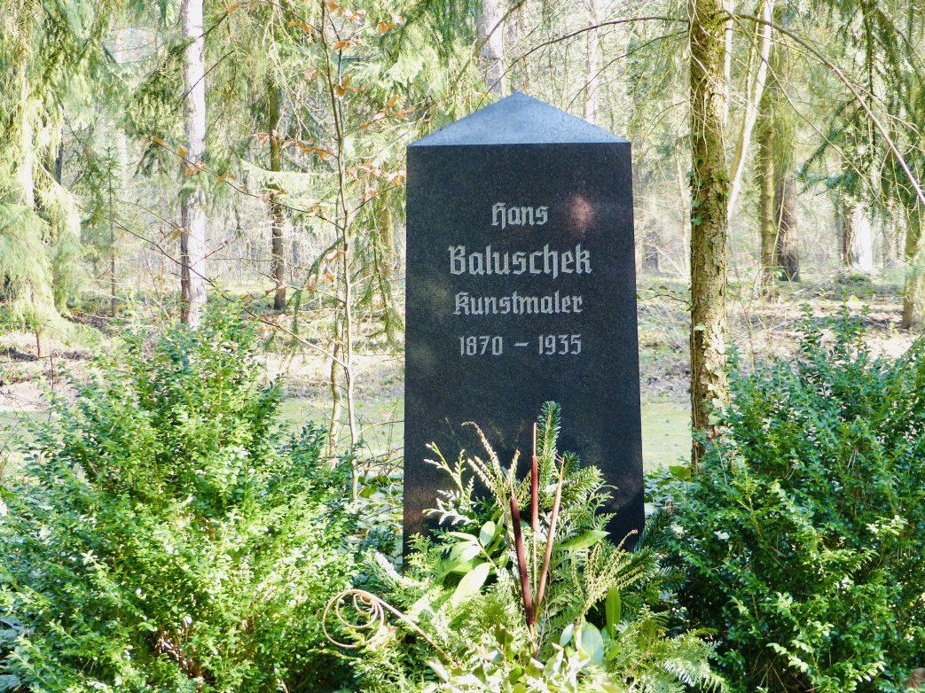 Wilmersdorfer Waldfriedhof