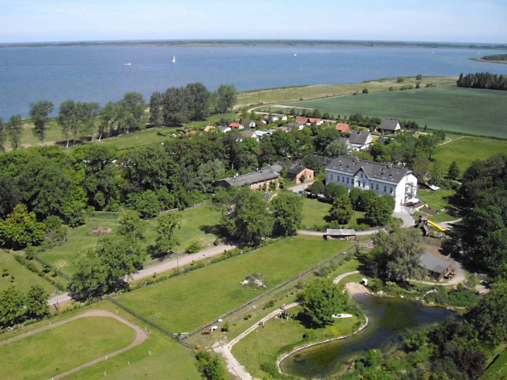 BIO HOTEL Gut Nisdorf Foto: BIO Hotels