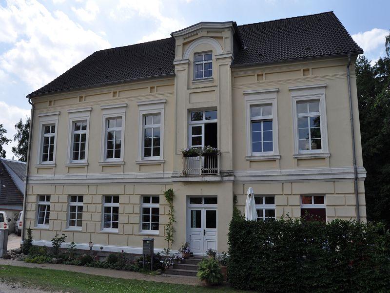 BIO HOTEL Schönhagener Mühle