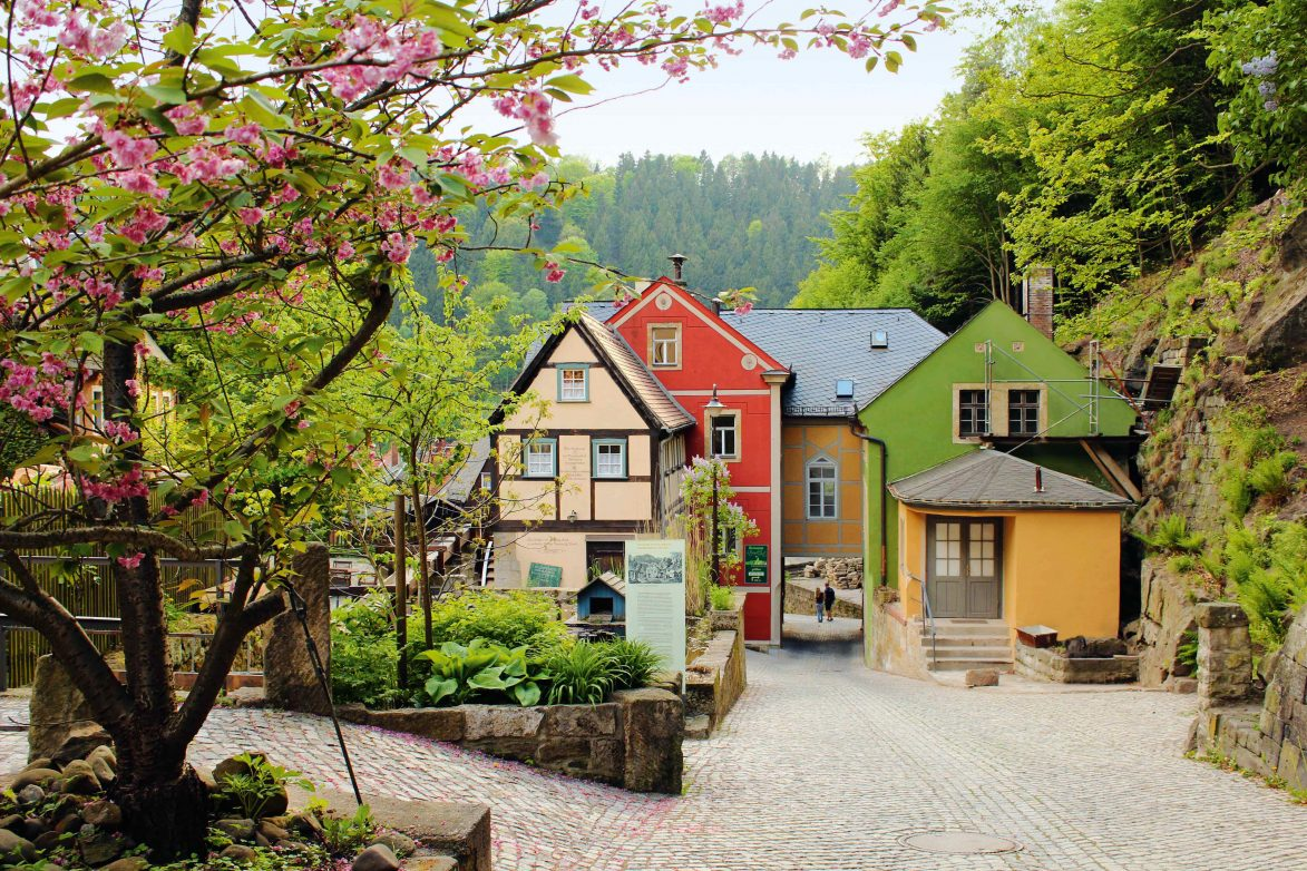 BIO HOTEL Schmilka