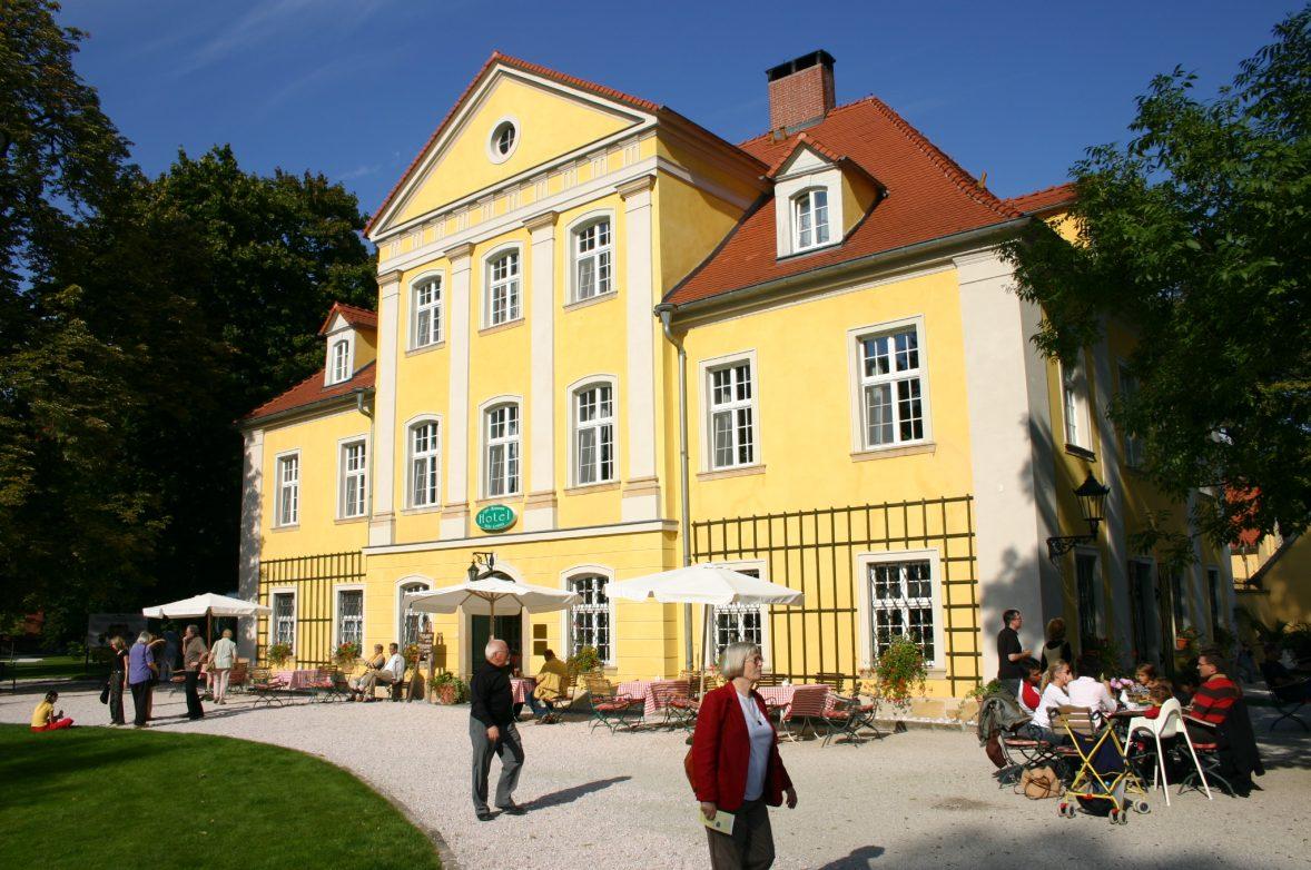 Lomnitz im Hirschberger Tal Foto: Weirauch