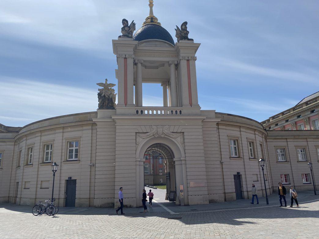 Potsdam-