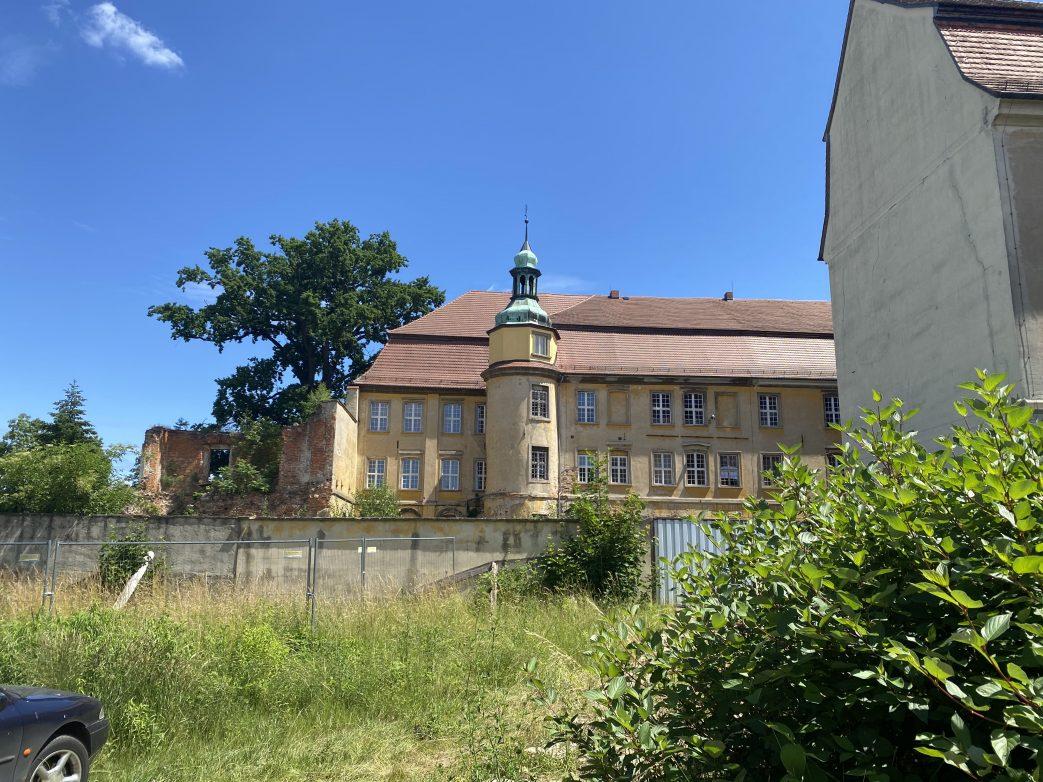 Lieberose Brandenburg