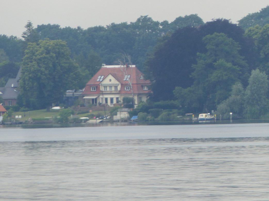 Villa am Schwielowsee Brandenburg