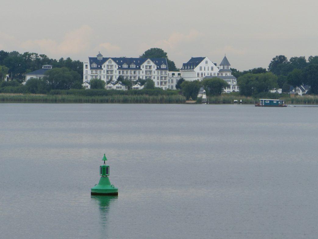 Precide Resort am Schwielowsee Foto: Weirauch