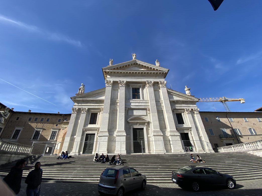 Kathedrale von Urbino