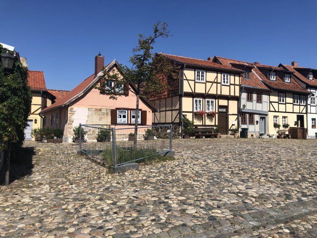 Münzenberg Quedlinburg
